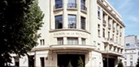 La Maison de la Mutualité